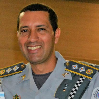 Major Joel PMESP